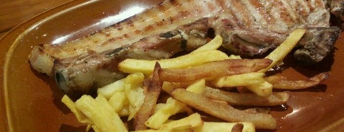 La Matanza Castellana is one of Restaurantes!!.