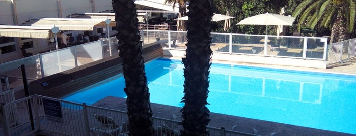 Novotel is one of Mis hoteles favoritos.