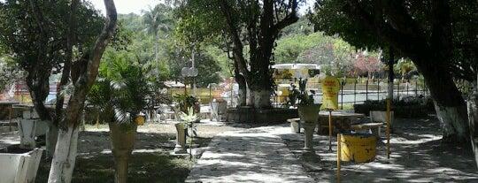 Sítio do Pica-pau Amarelo is one of Prefeitura.