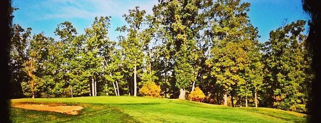 Virginia Oaks Golf Club is one of Let's Play Golf: DC Metro (< $80).