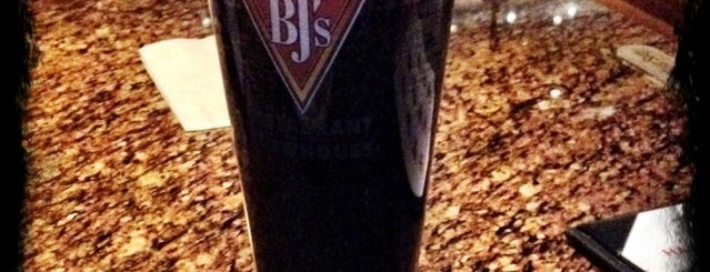 BJ's Restaurant and Brewhouse is one of Drink!.