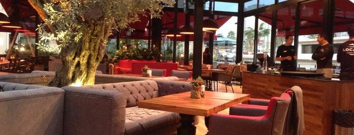 Cafe Locale İstanbul is one of Kahvaltı mekanları.