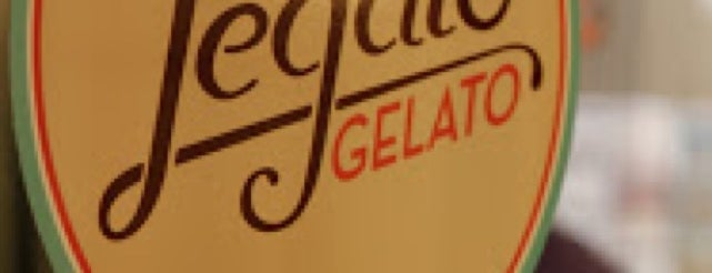 Legato Gelato is one of Nashville to-do.