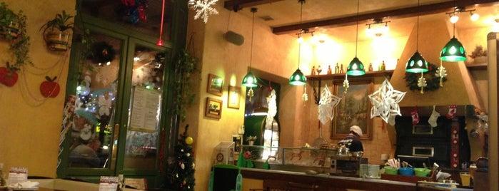 Mario's Trattoria is one of Рестораны Одессы.