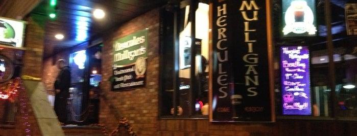 Hercules Mulligans is one of Providence, RI.