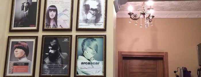 Salon Kadir Men&Women Hairdressing Salon Wellness & Spa in sultanahmet istanbul is one of İstanbul Avrupa Yakası #4 🍁🍃.