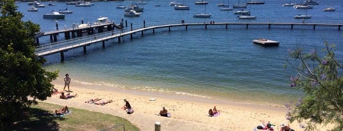 Redleaf Beach is one of 🇦🇺 //SYDNEY// 🇦🇺.