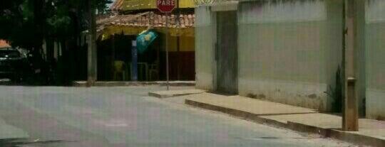 Bairro Saudade is one of bar.