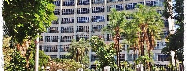 Tribunal de Justiça do Estado de Goiás (TJGO) is one of Utilidade Pública.