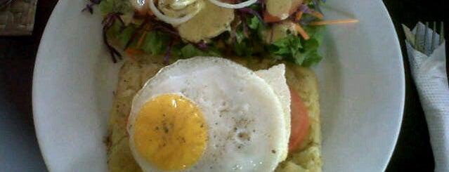 Milas Vegetarian Resto is one of Must-visit Food in Yogyakarta.