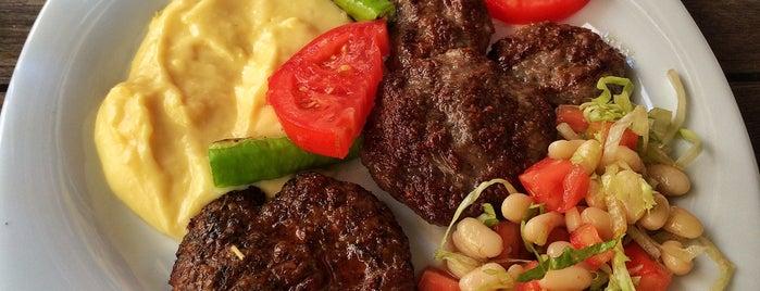 Arif Bey Köfte is one of Nişantaşı'nda Öğle Yemeği Arası.