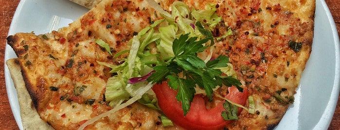 Mazıdağlı Kebap is one of Nişantaşı'nda Öğle Yemeği Arası.