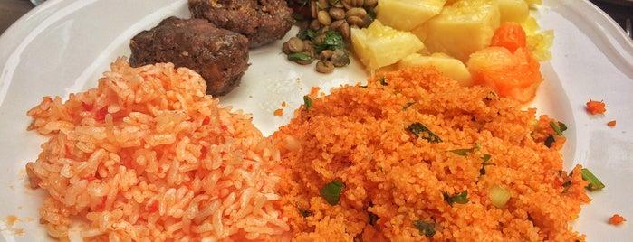 Doğaya Dönüş is one of Nişantaşı'nda Öğle Yemeği Arası.