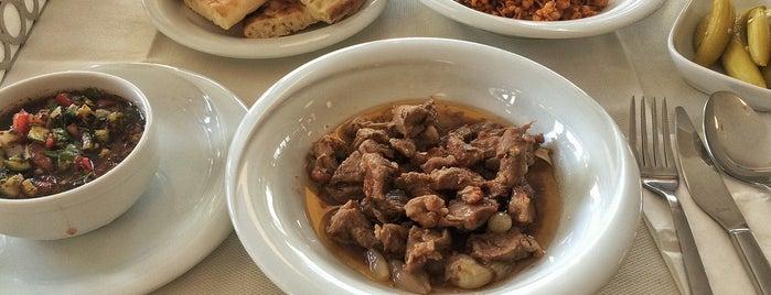 Mahir Lokantası is one of Nişantaşı'nda Öğle Yemeği Arası.