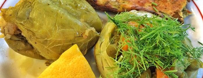 Hanımeli is one of Nişantaşı'nda Öğle Yemeği Arası.