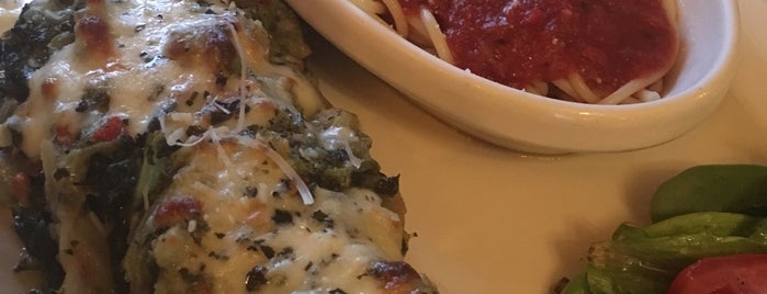 Canastota Ny Italian Restaurants