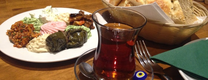 Merhaba Restaurant is one of Must-visit Food or Drink in Cambridge.