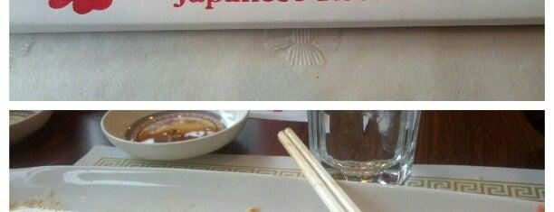 Hatsu Hana is one of Must-visit Sushi Restaurants in Chicago.