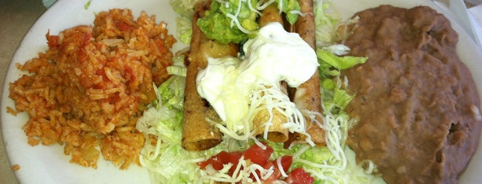 Taco Taco Cafe is one of Current Best Of San Antonio 2012.