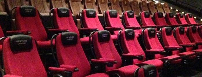 Village Cinema is one of Boise.