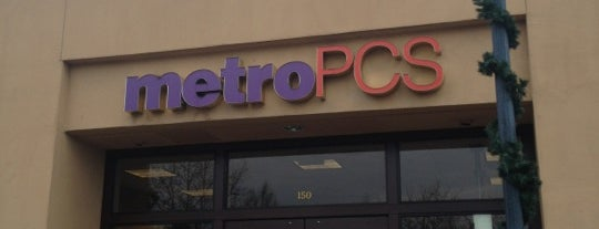 MetroPCS is one of MetroPCS Corporate Store Locations.