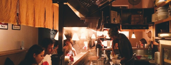 Cocolo Ramen is one of Berlin Food Spots.