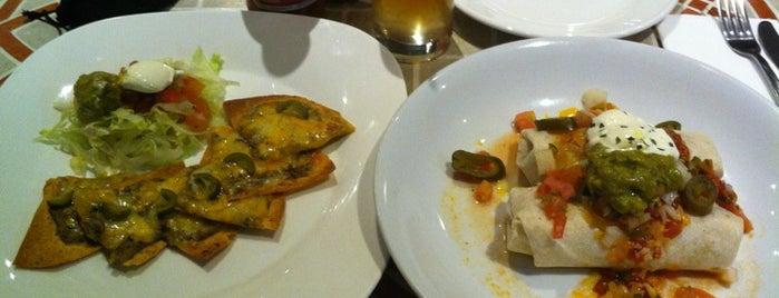 Gio Vanese is one of 40 favorite restaurants.