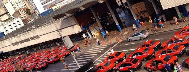 Estação Rodoviária de Porto Alegre is one of Barbaridade!.