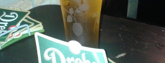 Kis Itália Söröző is one of Itt már italoztam....