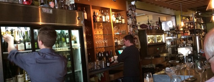 Grand Cru is one of The Great Baltimore Check-In.