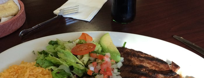 Viva Villa Fresh Grill & Taqueria is one of Food & Drinks.