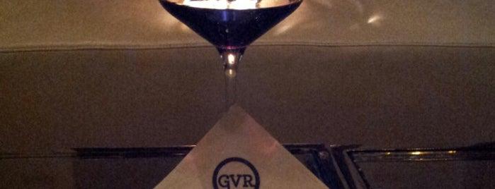 Terra Verde is one of Vegan dining in Las Vegas.