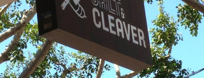Salt & Cleaver is one of Places to take guests in San Diego.
