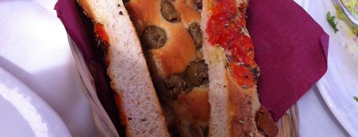 La Tagliatella is one of A comer y a beber.