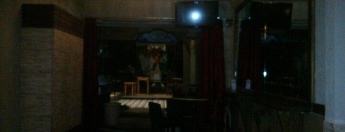Vegas Bar is one of Nightlife & Pubs.