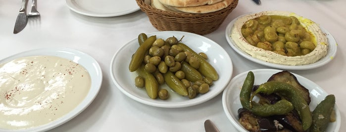Nimer is one of All-time favorites in Israel.