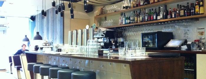 Restaurant Noordwest is one of Amsterdam.