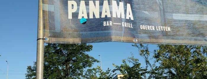 Panama Bar & Restaurant is one of Zürich Season.