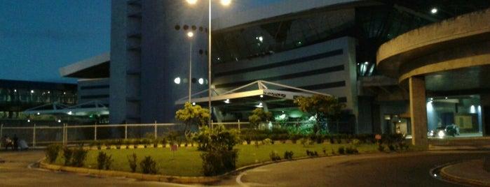 Aeroporto Internacional do Recife / Guararapes (REC) is one of gostei.