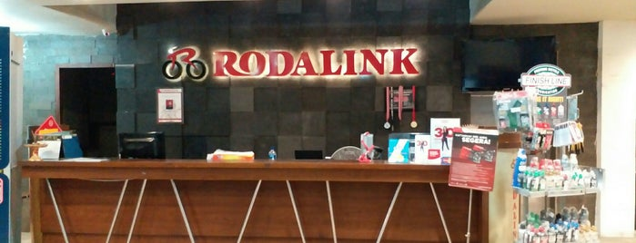 Rodalink is one of Nanda's All Favorite♥♚.
