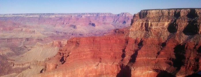 Grand Canyon National Park is one of O Melhor do Mundo.