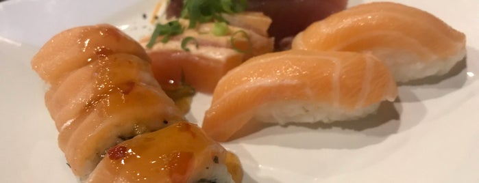 Japinha Carioca is one of Guia Rio Sushi by Hamond.