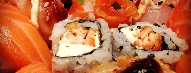 Jappa Sushi is one of Top picks for Sushi in Porto Alegre.