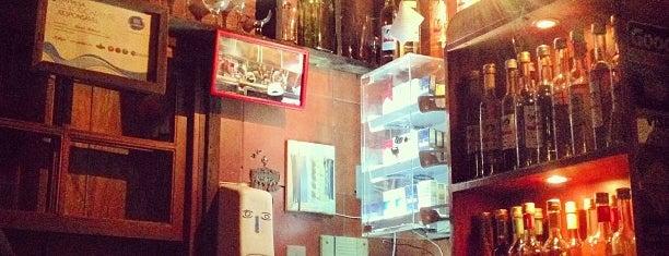 Espaço Cultural 512 is one of Nightlife & Pubs.