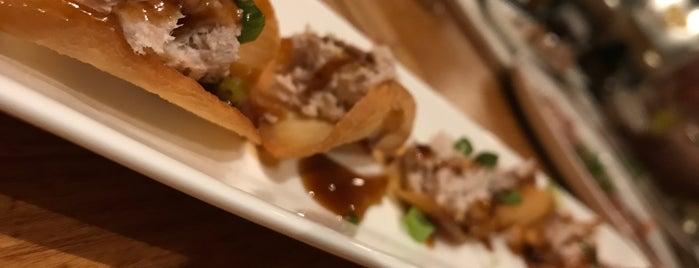 Exclusivo Sushi Longe is one of Guia Rio Sushi by Hamond.