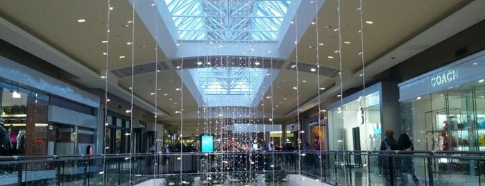 Ross Park Mall is one of Things To Do Over the Summer.