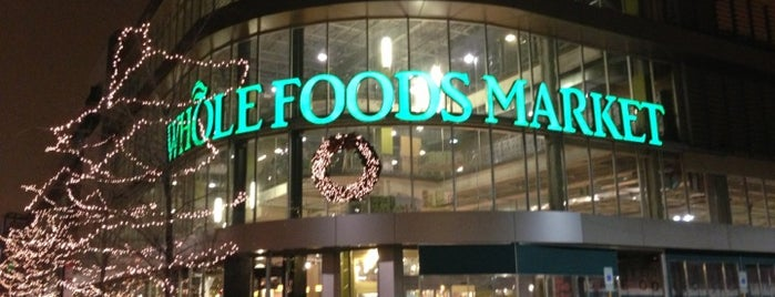 Whole Foods Market is one of 2013 Chicago Craft Beer Week venues.