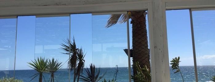 El Oceano Beach Hotel is one of Moraima en España.