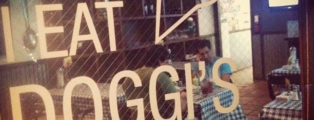 Doggi's Arepa Bar is one of Miami.