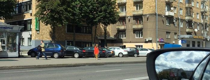 Минск: автобусные/троллейбусные остановки [2]